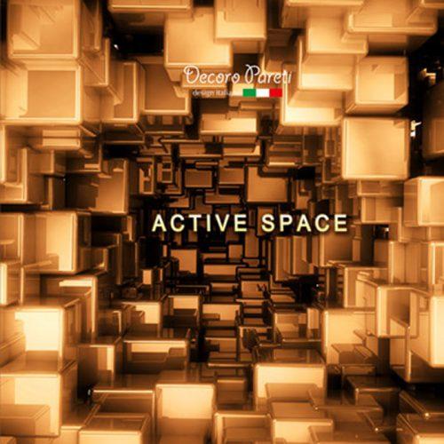 Decoro Pareti - Active Space
